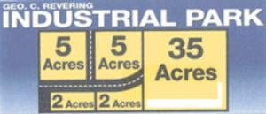Industrial Park in Parkers Prairie MN