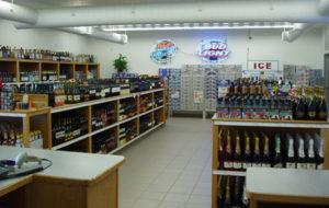 Parkers Prairie Liquor Store
