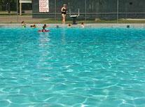 Parkers Prairie Swimming Pool