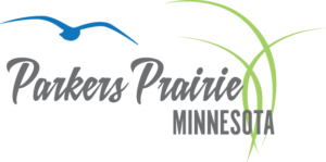 City of Parkers Prairie Logo