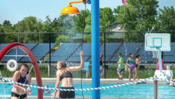 Aquatic Center unable to Open for the Season