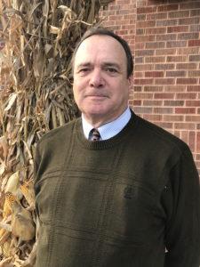 Mayor Kevin Birkholtz