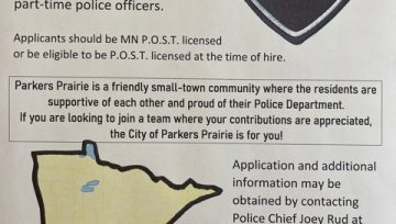 PPPD is Hiring!
